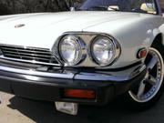 Jaguar Xj 5.3L 5343CC V12