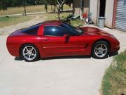 Chevrolet Corvette 97632 miles